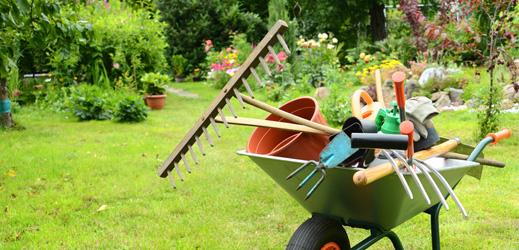 Gartenpflege gsm dienstleistungen for Gartengestaltung gehwege